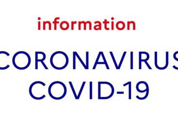 Coronavirus covid-19 Guinee